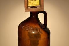 A Clorox Bottle