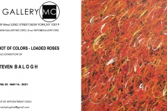 Invitation card-MC Gallery